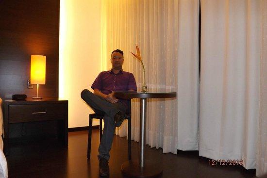 Hotel Estelar Milla de Oro: habitacion