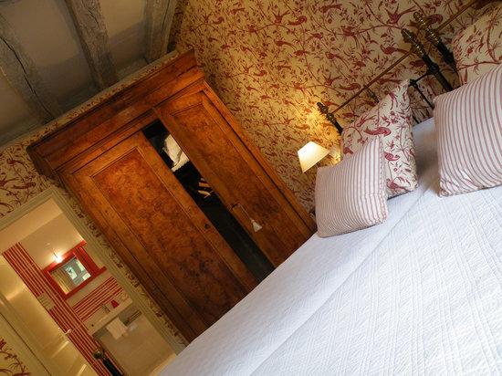 Hotel Diderot: Du siècle passé, nous avons gardé le meilleur..