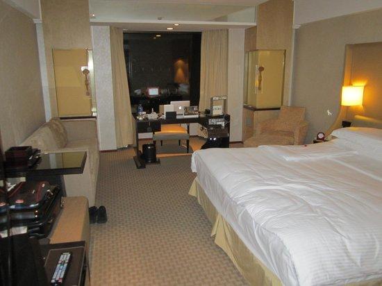 Shangri-La Hotel Beijing: Room 14??