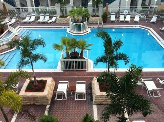 Staybridge Suites Lake Buena Vista: pool