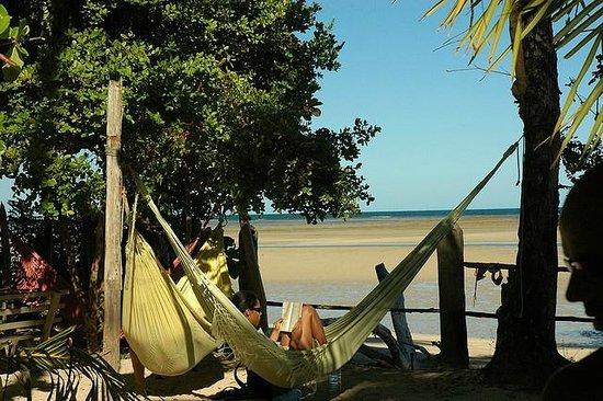 Paraíso: relax