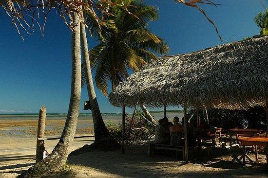 Paraíso: view