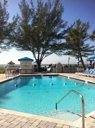 Guy Harvey Outpost, a TradeWinds Beach Resort: pool