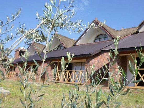 Lalibela Lodge