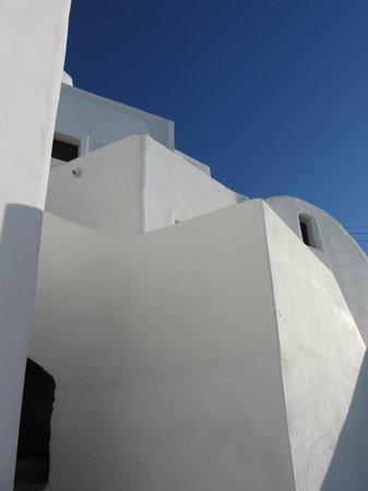 Finikia Memories: El hotel