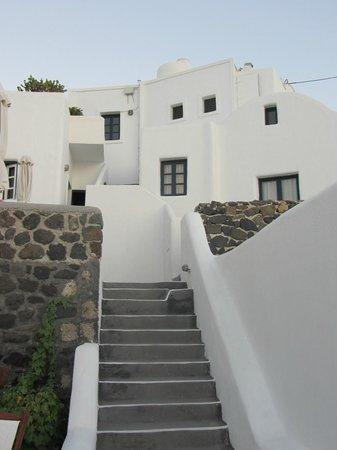 Finikia Memories: Hotel
