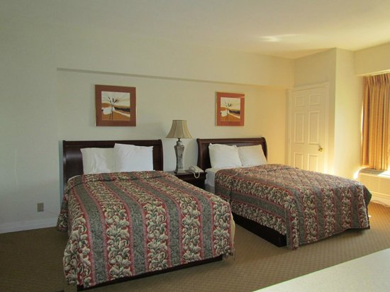 Photo of Great Value Inn Houston