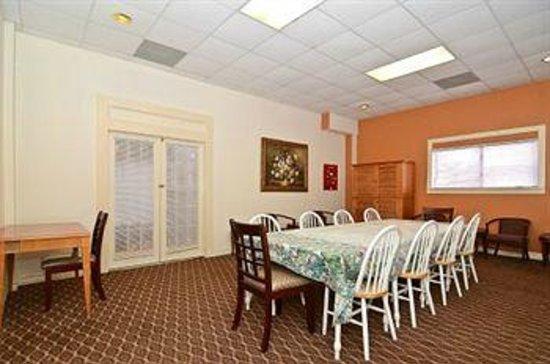 Great Value Inn : Meeting Room