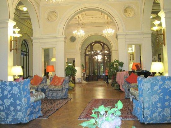 Grand Hotel & La Pace: scatto 3