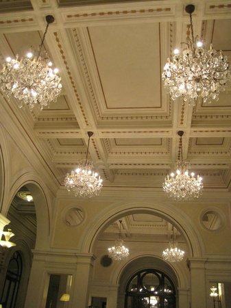 Grand Hotel & La Pace: scatto 2