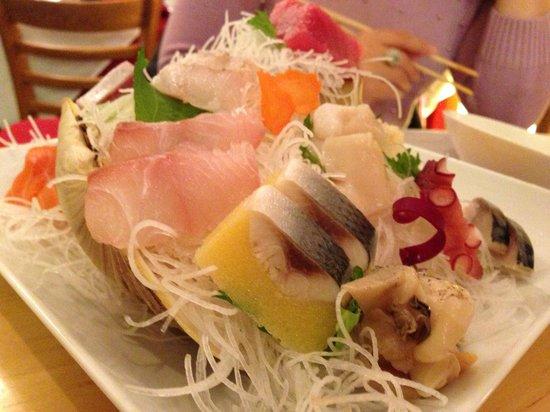 Photo of Japanese Restaurant Sushi Hayakawa at 5979 Buford Hwy Ne A10, Atlanta, GA 30340, United States