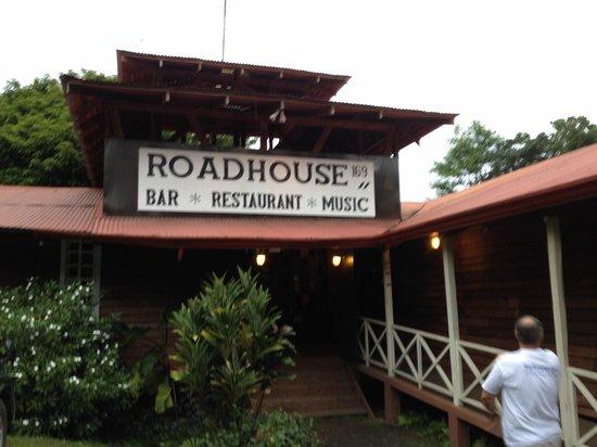 Roadshack Deli: Roadhouse 169