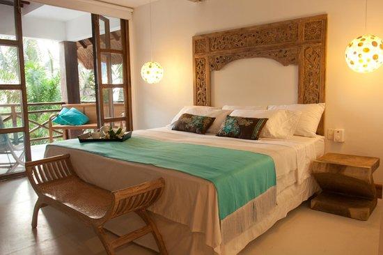 Karmairi Hotel Spa: Habitación Junior Suite