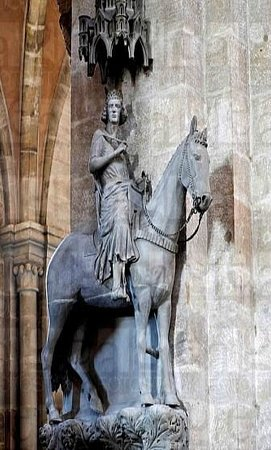 Bambados: Bamberg equestrian
