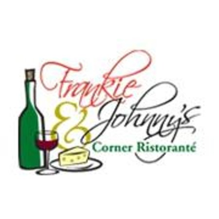 Frankie & Johnny's: Logo