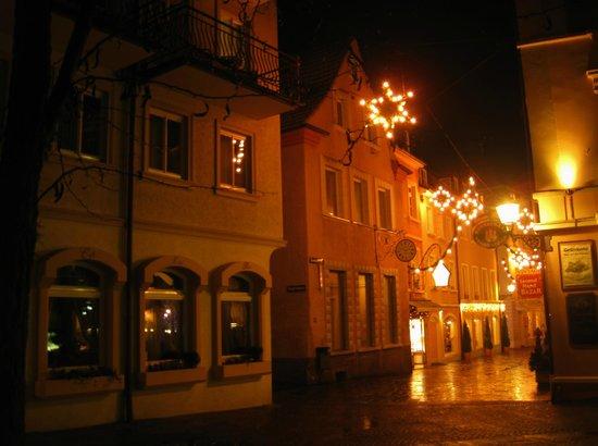Hotel Beeg Baden Baden
