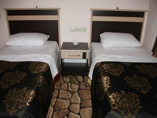 Euphrat Hotel: New Room