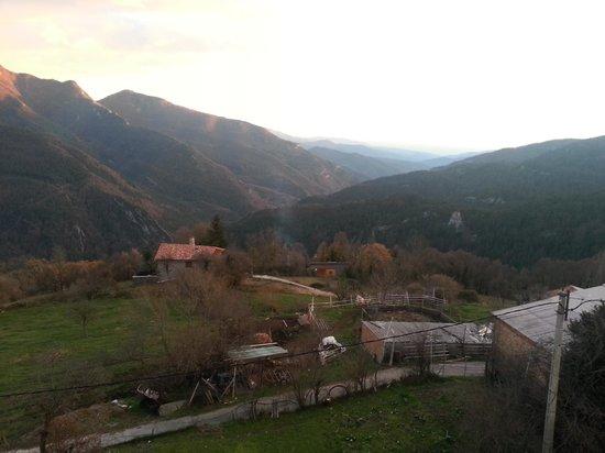 Hotel Terralta: entorno