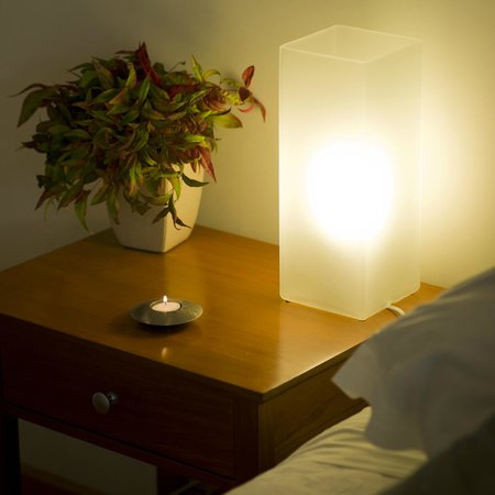 Cladich Pavilions Bed And Breakfast: Soft Bedroom Lighting