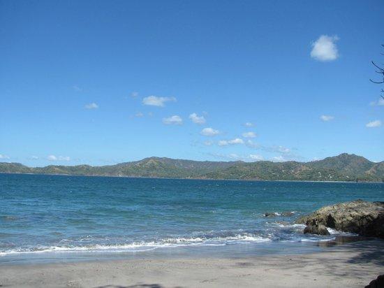 Paradise Flamingo Beach: Beach