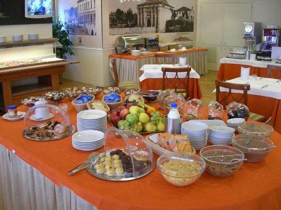 Hotel Maggior Consiglio: colazione