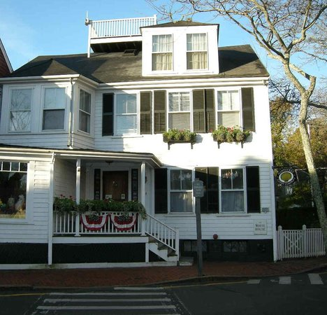 Photo of Bed and Breakfast The White Elephant Inn at 29 Broad St, Nantucket, MA 02554, United States