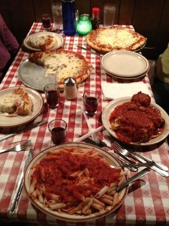 Filippi's Pizza