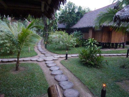 Inkaterra Reserva Amazonica: Cabanas