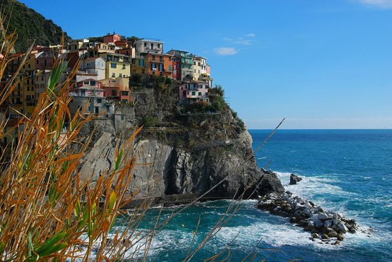 Hotel Mediterraneo: Near the S. Margherita Ligure