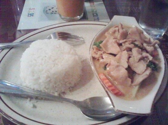 Best Thai Food In Corvallis