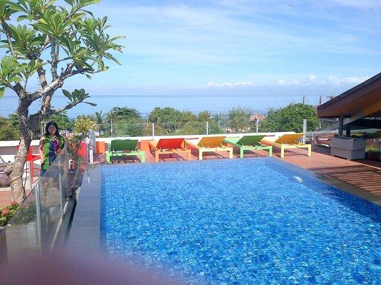 Best Western Bali Kuta Beach