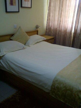 Hotel Marjorie 'Y': Deluxe room