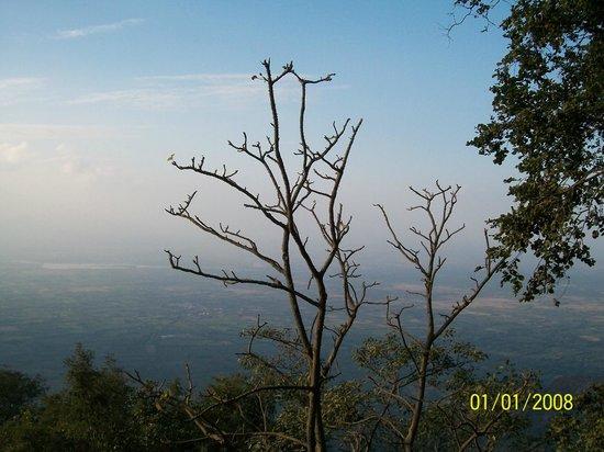 Mount  Abu: Honeymoon point, mount abu