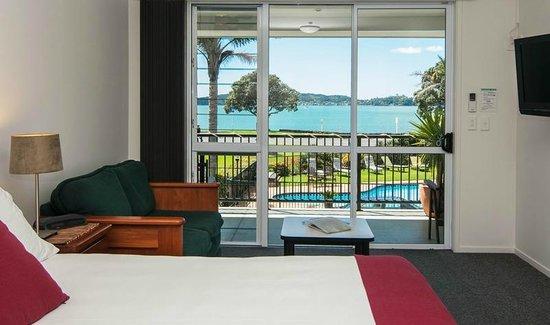 Anchorage Motel: Studio Sea-view Suite