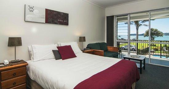 Anchorage Motel: Deluxe Sea-view Studio Suite