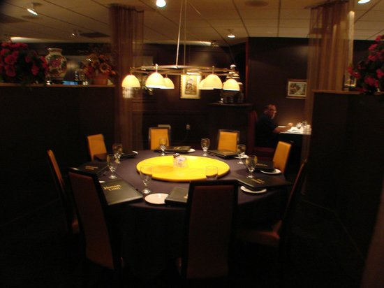 Bethel Chinese Restaurants