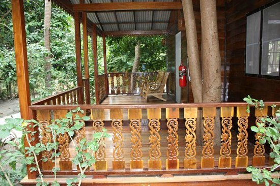 Sabye Sports Dive Adventures Thailand: Chill on the Deck