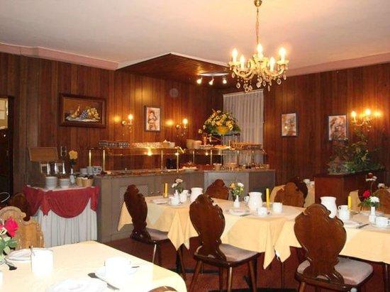 Hotel Goldene Rose: 2
