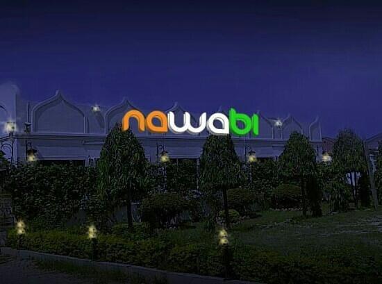 Nawabi Khana