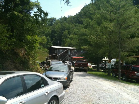 Timberfell Lodge: more pics