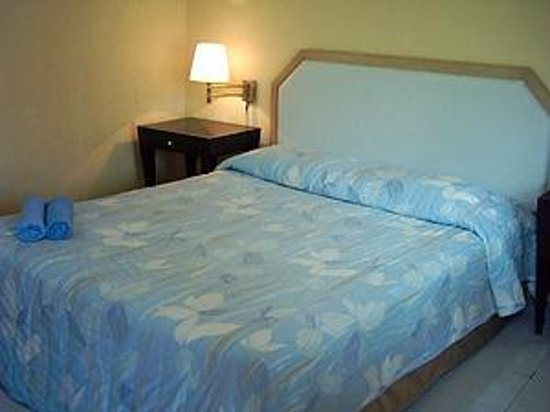Ombak Inn Resort: Standard Room Queen Bed