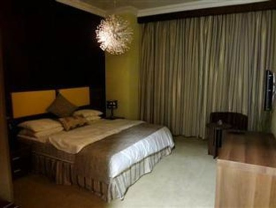 Saray Mshereb Delux Hotel Residence