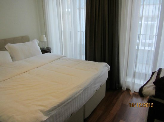 Galateia Residence: 2nd Bedoom
