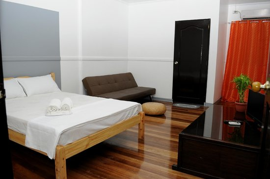 Photo of Chill-out Guesthouse Manila