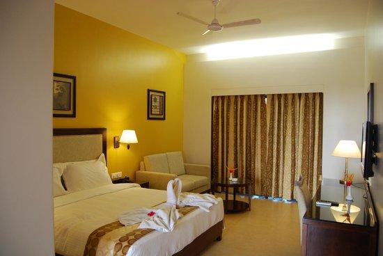 Greenleaf The Resort : Superior Room