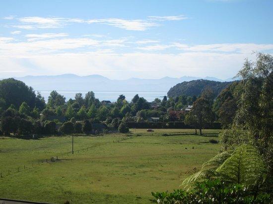 Abel Tasman Ocean View Chalets 사진