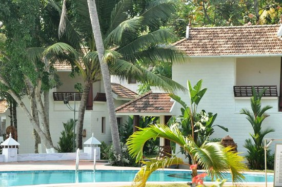 The World Backwaters: Cottages