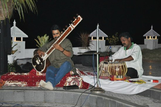 The World Backwaters: cultural program