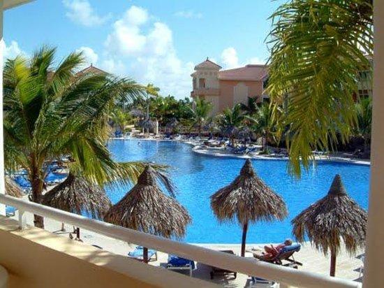 Grand Bahia Principe Turquesa: 44 villa view