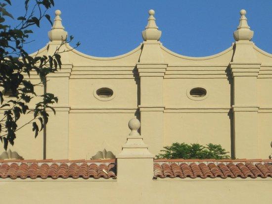 Brophy Chapel